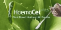HaemoCer Powder from polysaccharide